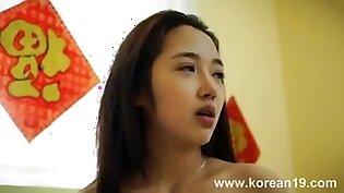 Korean spanking