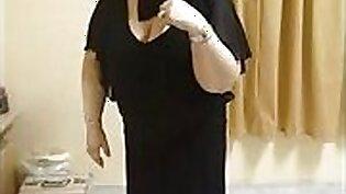Turkish-arabic-oriental hijapp mix photo 25
