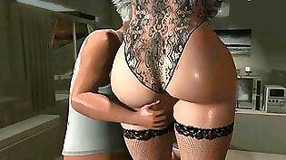 Housewife Animation eplsode 2