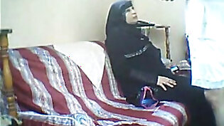 Egyptian slut shared by clients
