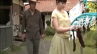 FAX 428 (Night Of The Young Wife Can Not Stand   Local Bride Had Become Wet Sluts Wife) 2012 Cô vợ+trẻ dâm đãng Vietsub