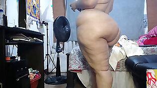 Kristen Hill Ultimate Latin American Juicy Booty Milf Apex Status 720p