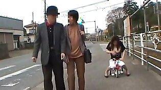 Matsuzaka Miruku in Milk Matsuzaka VOL.7 Petit Denuded