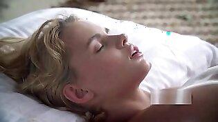 Erotic Beach Massage