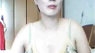 Chinese mom