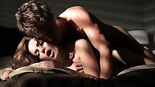 Natasha Nice Erotic Ink EROTIC SEX SCENE !