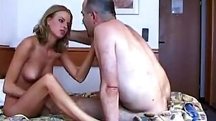 Incredible Amateur video with Casting, European scenes