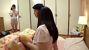 Incredible adult scene Japanese exclusive