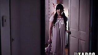 Groomed Daughter Alison Rey Becomes Jealous Of Mom Chanel Preston New Boyfriend Chad Alva