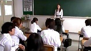 Math Female Teacher Cute College Instructor