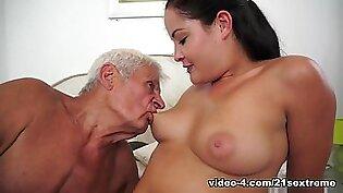 Hottest pornstar Dolly Diore in Best Facial, Cunnilingus porn scene