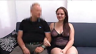 Cuckold husband dies for having his wife pounded by a BBC