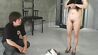 Abused 003 Part 1