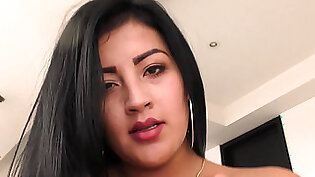 MamacitaZ Carmen Lara Big Butt Latina Babe Drilled In Hot Homemade Revenge Sex Tape