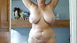 Mature and Hairy Women(The Hairy Ones)