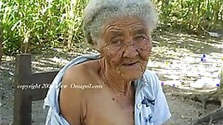 OmaGeiL Collection of Granny Pictures Slideshow