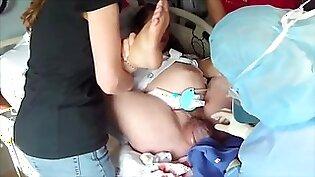 Horny xxx clip Pregnant homemade crazy , take a look